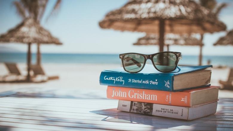 Urlaub Books