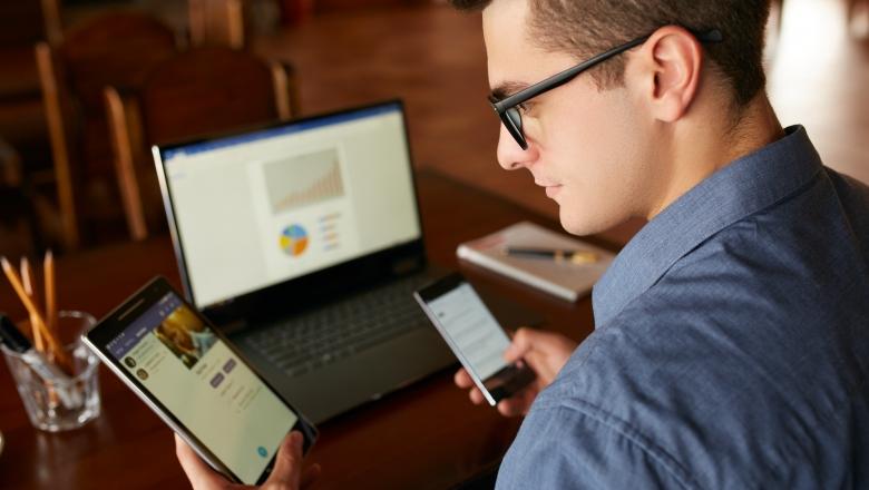 Digitalisierung KMU