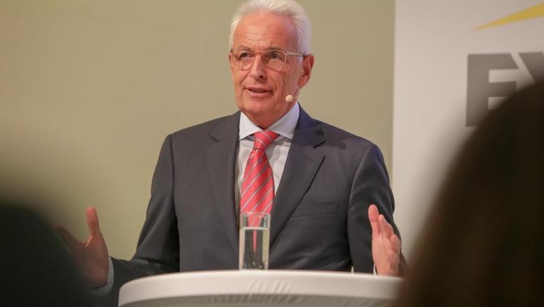 Günther Tengel, Amrop Jenewein