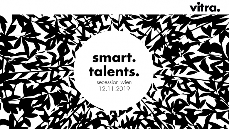 Einladungsbild smart talents event