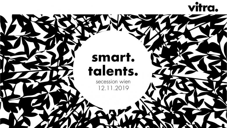 Einladungsbild smart talents event
