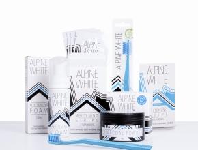 Alpine White Zahnpflegeprodukte