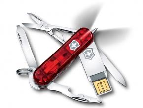 Messer von Victorinox, © Victorinox