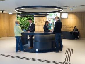 Erstebank Treichl, c Erste Bank / Daniel Hinterramskogler