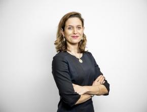 Simone Wyss Fedele (CEO, SGE)