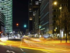 Foto von Wien bei Nacht