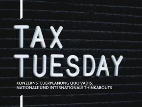 Logo Tax Tuesday