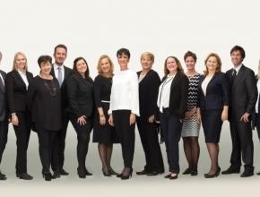 Team von Aviareps