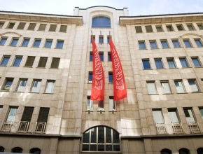 Generali Hauptsitz, © Generali