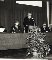 47. GV am 05. Mai 1970 im Kongresshaus Zürich