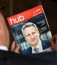 hub Magazin