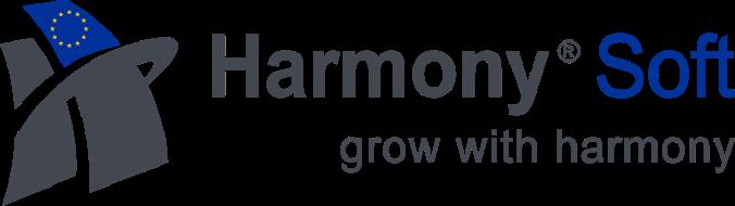 Logo Harmony Soft Technologies Europe