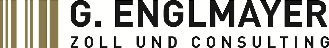 Logo G. Englmayer Zoll und Consulting