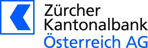 Logo Zürcher Kantonalbank Österreich AG