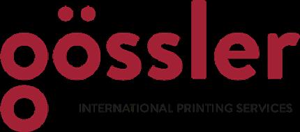 Gössler Logo