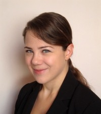 Katharina Silva